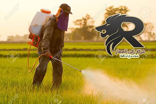 شركة رش مبيدات بالرياض ركن الحجاز